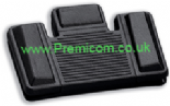 Philips Serial Connection Foot Control Pedal Refurbished